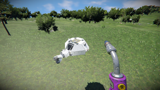 Ufo miner
