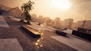 Fermenter Plaza Xbox