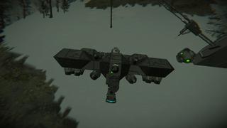 Bo2 drone mk2