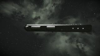 SRF star class warship