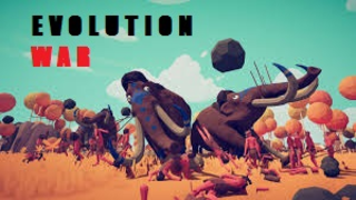 TABS evolution war 2.0