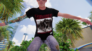 Thrasher 4 Shirt Pack