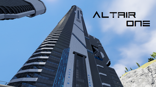 Building Altair One