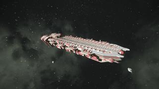 Bull Class Light Assault Carrier