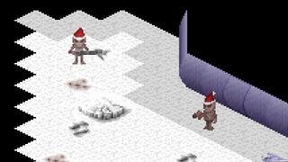 X-Mas: Christmas Revenge