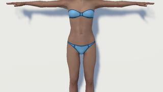 Female Skin