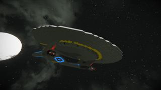 U.S.S. CERRITOS (Star Trek)