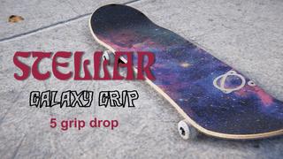 Stellar Griptape: Galaxy Drop