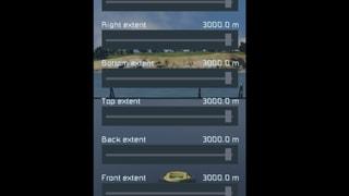Increased Sensor Ranges(3k)