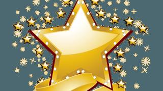 Bonus start star