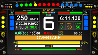 F1 2020 V01 Ferrari Edition