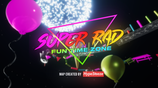 Super Rad Fun Time Zone (Beta)