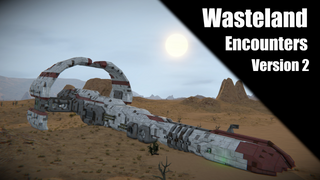 Wasteland Encounters Continued