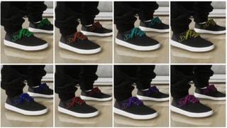 Down Shoe Enjoy 8 Colors