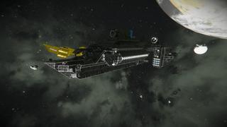 Reaper rover transporter