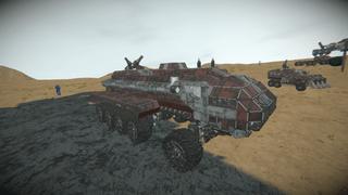 MTC-250 Atlas