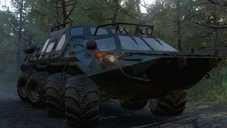 The TUZ Tank