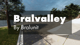 Bralvalley by Bralunit