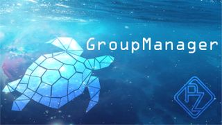 GroupManager