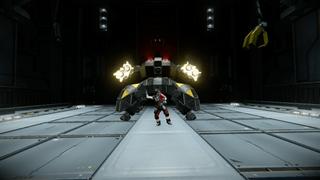 Stk-Reaper Mech