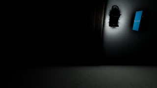 Horror house demo