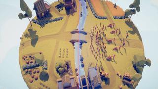 Ultimate Battle: Farmer