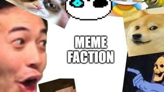 Iconic Meme Faction (Beta)