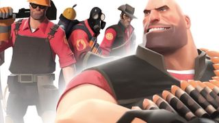 Team Fortress 2 Faction
