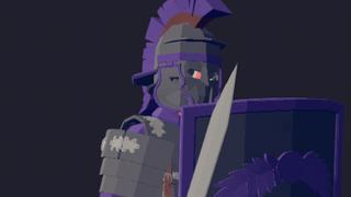 Preatorian Guard