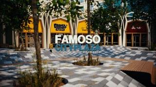 Famoso City Plaza