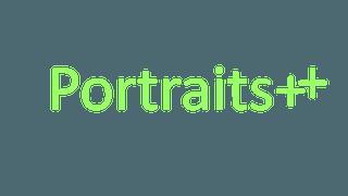 Portraits++
