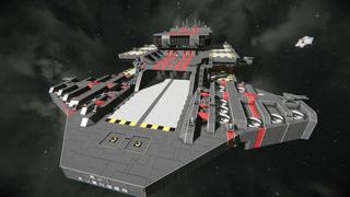 RWI-Avenger Class Helicarrier (REUPLOAD)