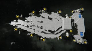 War Cruiser