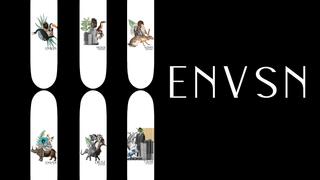 ENVSN Collage series