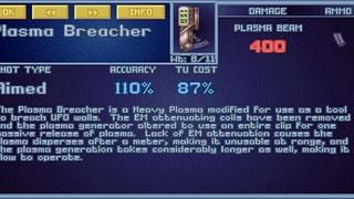 Plasma Breacher