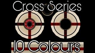 Dishonour Wheels Cross Series