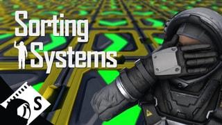 Splitsie's Sorting System
