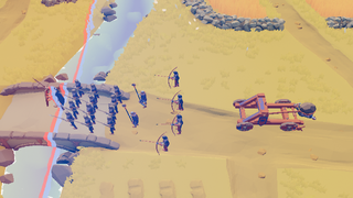 Drae War Formation