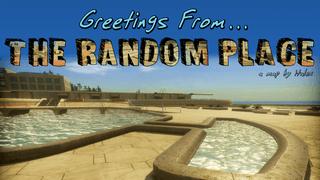The Random Place