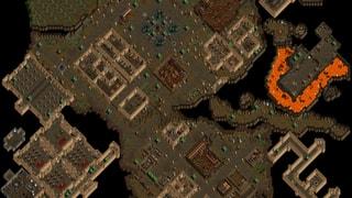 G_NDMir Quest Map (Dun Mir)