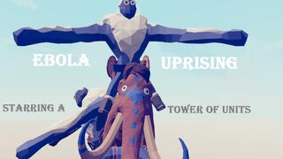 Ebola: Uprising