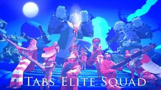 Tabs Elite Squad