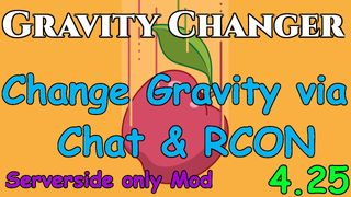 GravityChanger