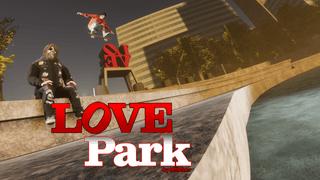 902Rider's Love Park Port