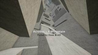Acrobat's A-Mountain