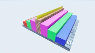 Block Maze PVP