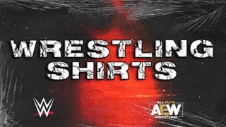 Wrestling Shirts