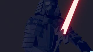 MrKrojak - Darth Vader