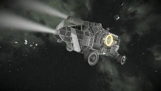 BC. Ralmosta Transporter