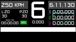 Formula 2 (2020) (5x Dash)